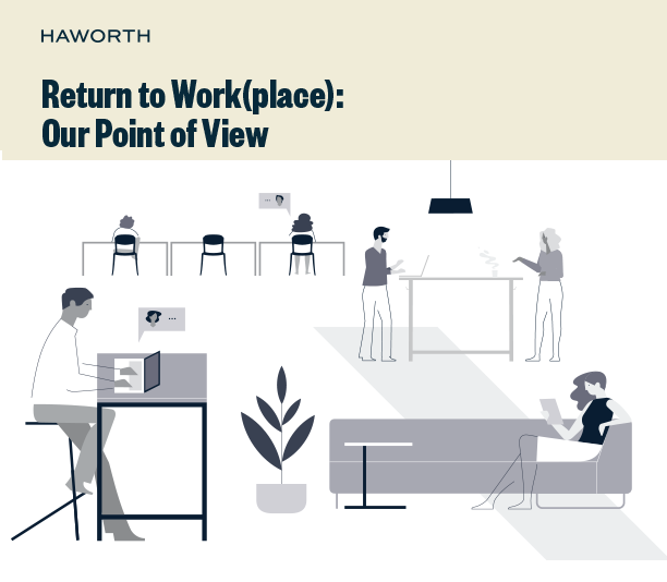 Return to workplace Point of View