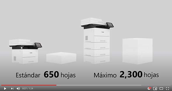 Canon Printing Solutions Puerto Rico