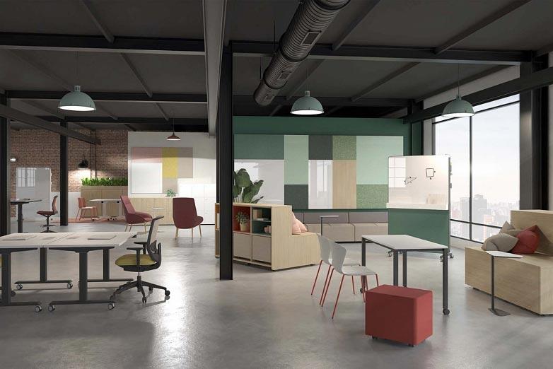 Agile Office Design Puerto Rico